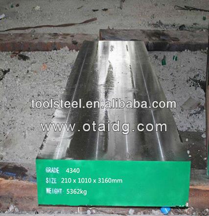 4340合金钢板