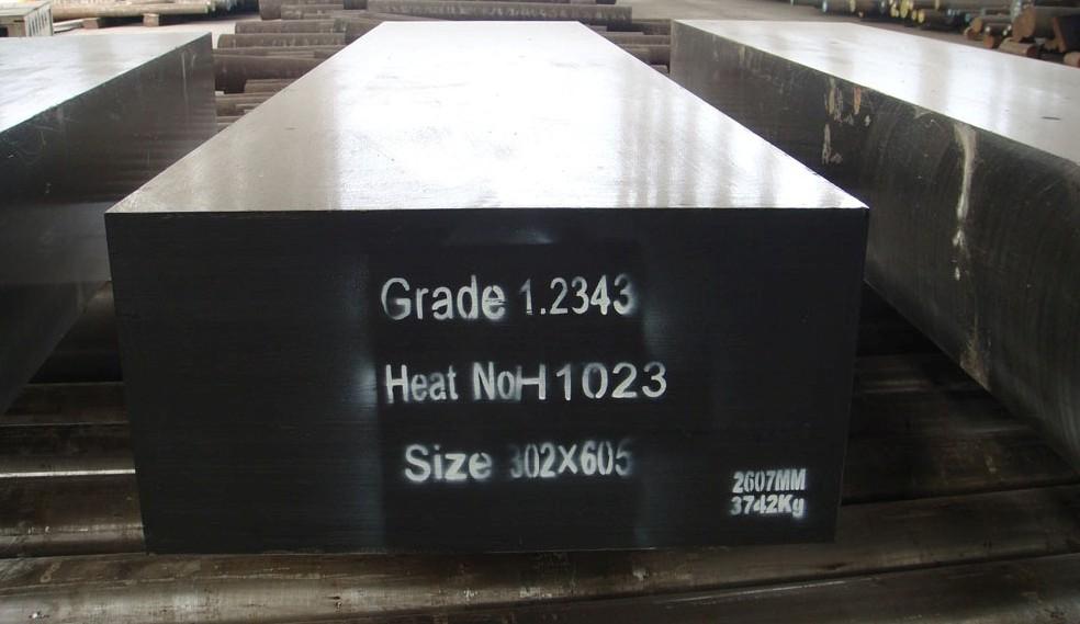 1.2343模具钢