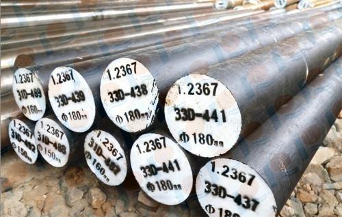 鋼材H13具有什么特點?