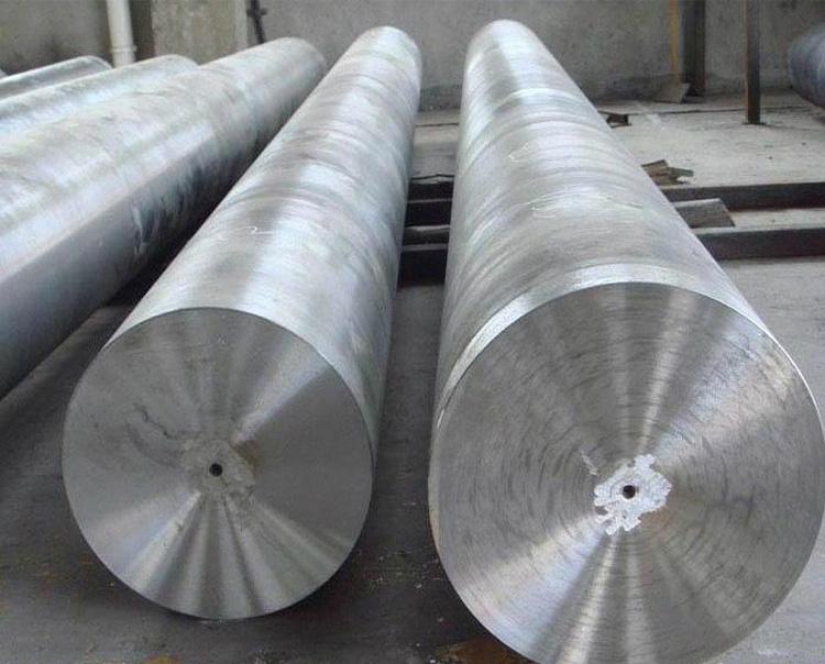 【H13模具钢】轧钢生产工艺过程