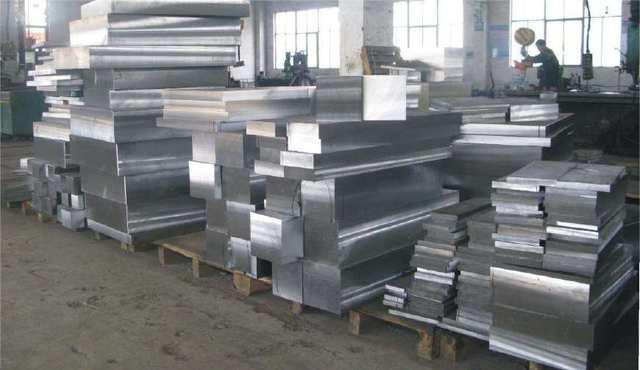 H13模具鋼出廠硬度多少?H13模具鋼熱處理能達到多少?